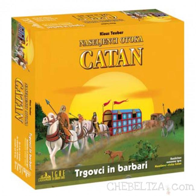 Osadnicy z Catanu