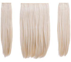Przedłużenia włosów